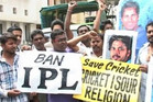 Fans react to IPL spot fixing allegations